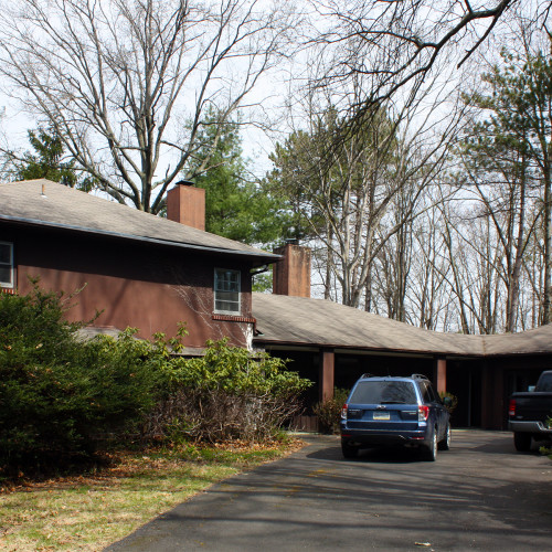 Office/Residence in East Stroudsburg