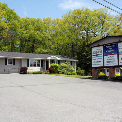 Dentist Office Building for Sale