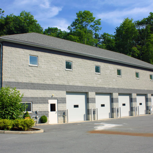 Single Tenant Warehouse Investment