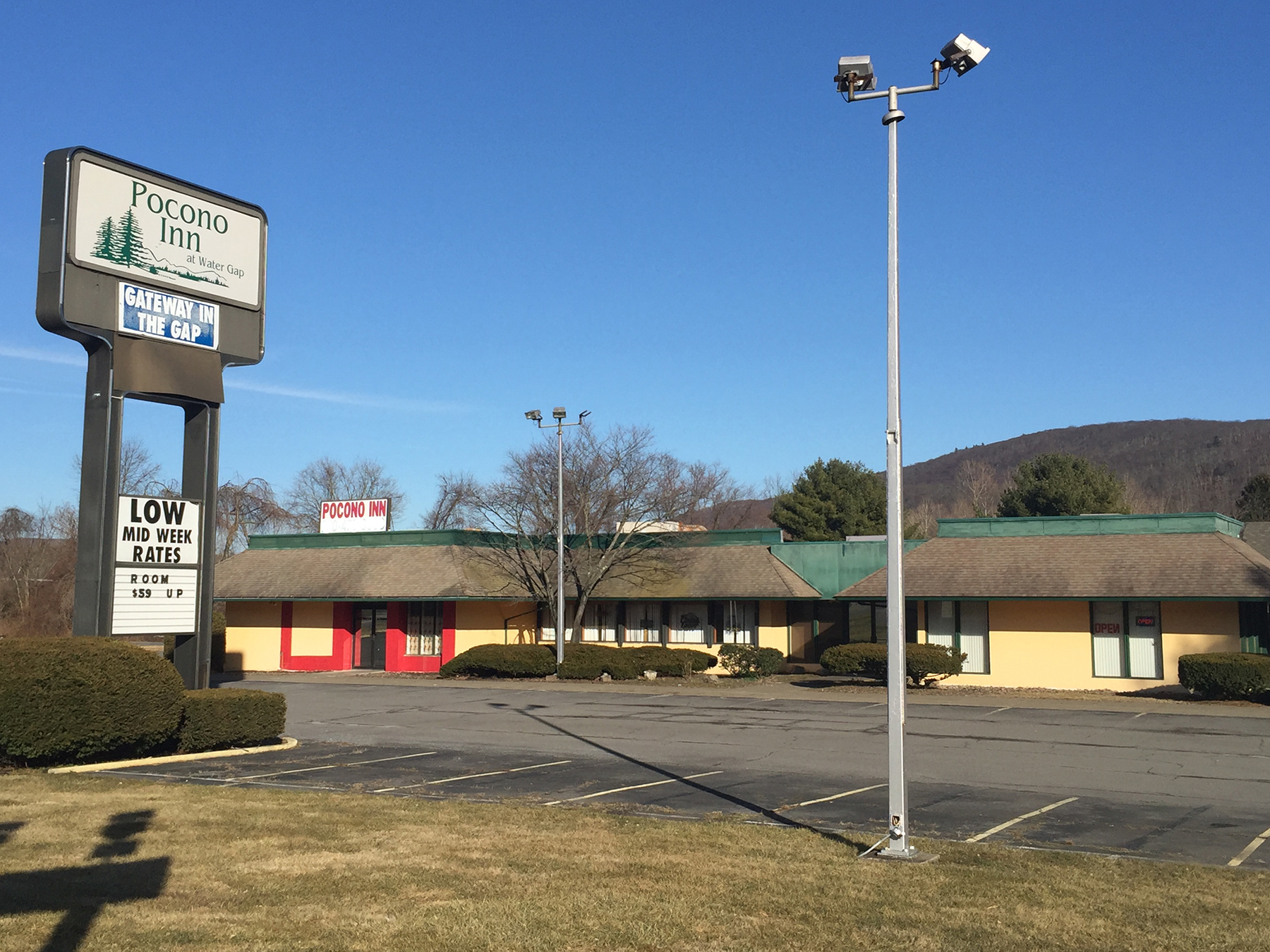 Motel For Sale In Pa
