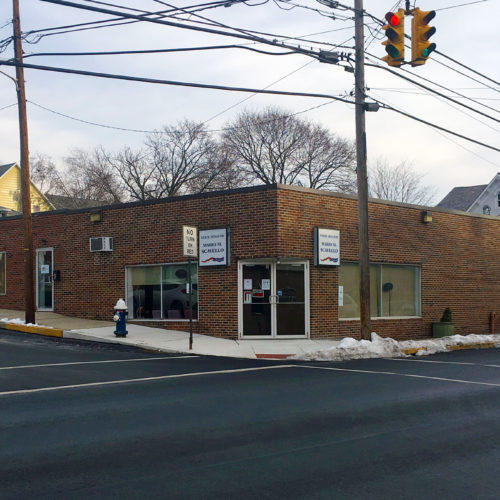 Retail Building with Rental Income