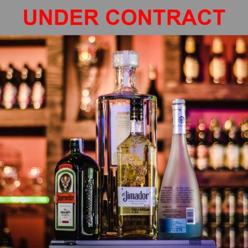 Pike County R Liquor License