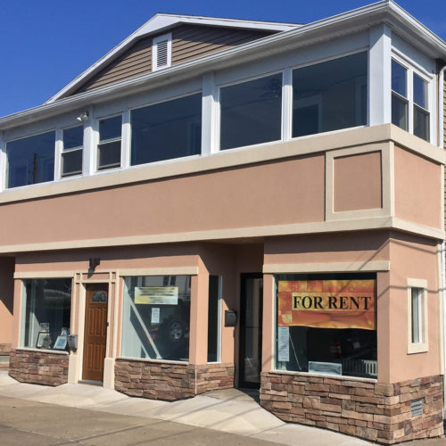 Downtown Wilkes-Barre Retail Space