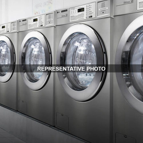 Laundromat & Dry Cleaning Business