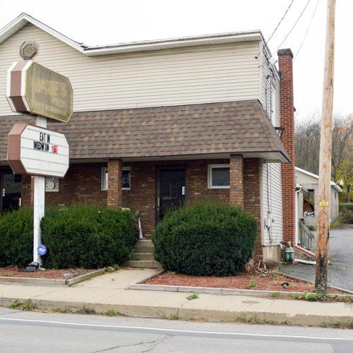 Maxie's Family Restaurant
