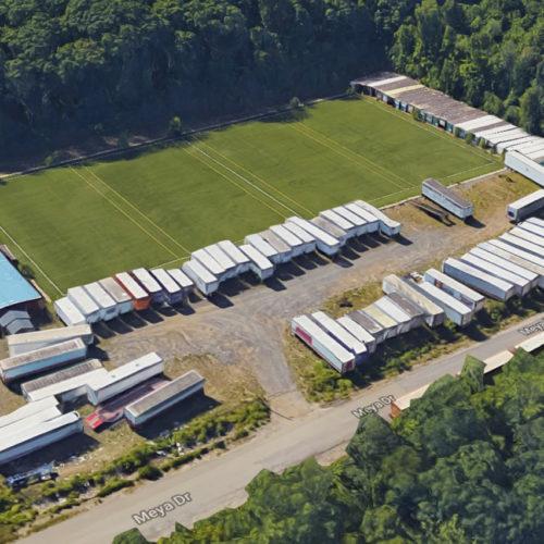 Turf Field in Scranton Area