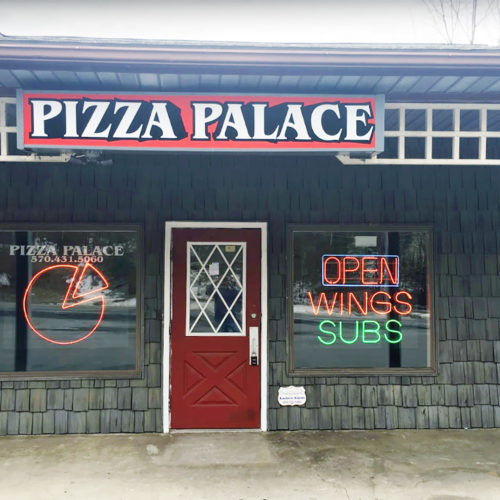 Pizzeria for Sale