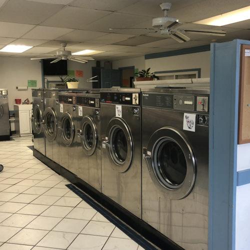ESuds Laundromat