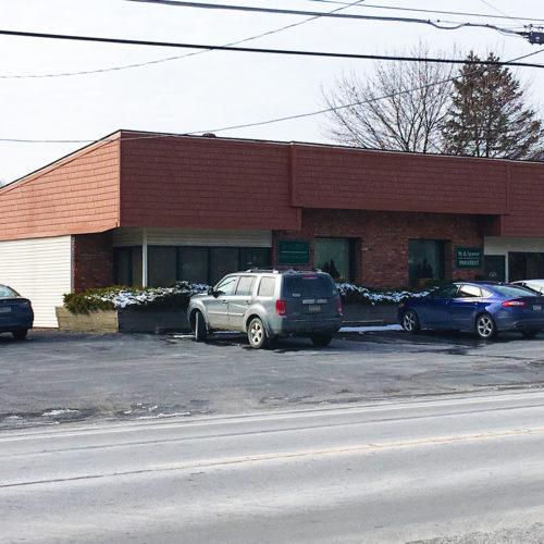 2-Unit Medical Office Building