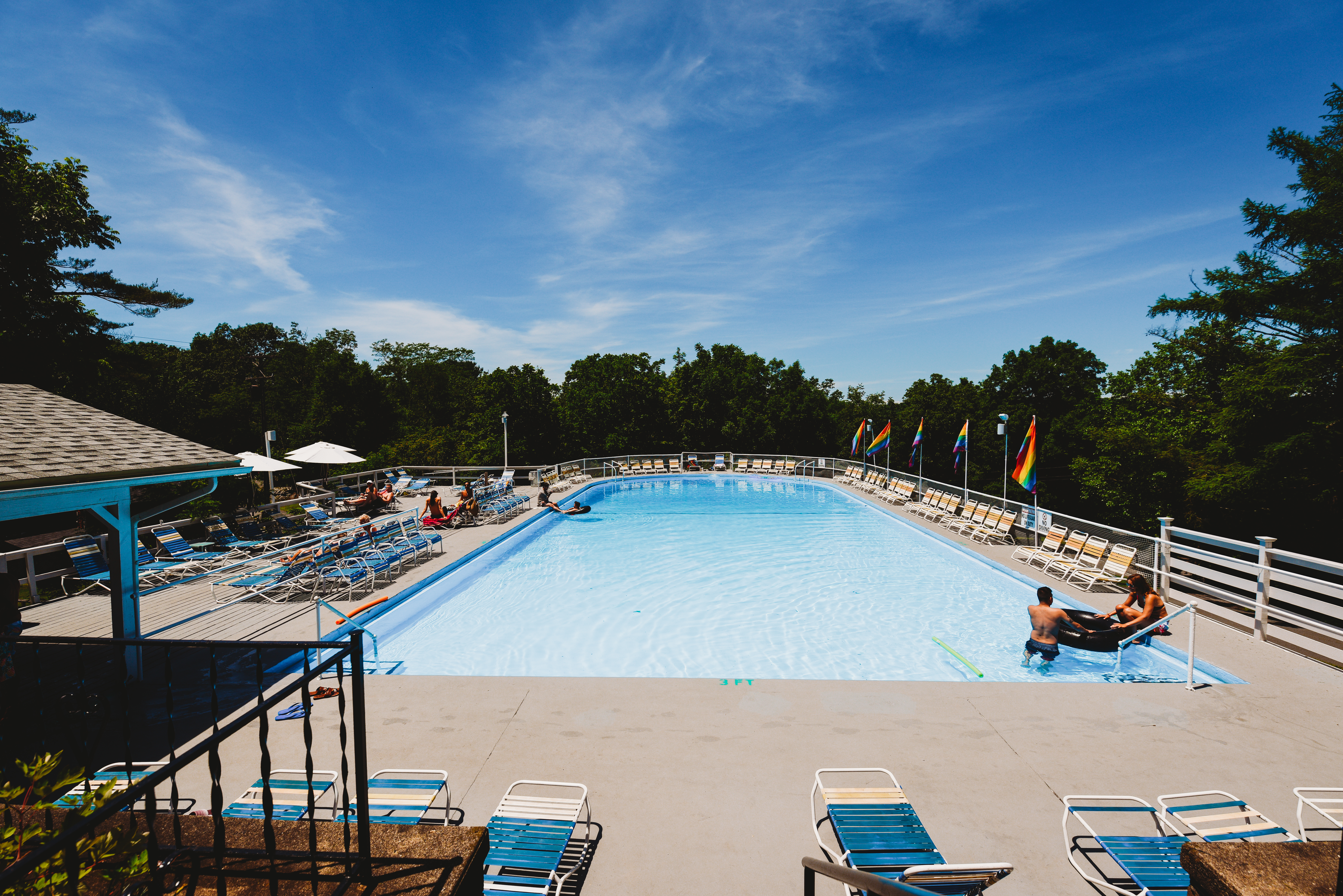 rainbow mountain resort   the daniel perich group, kw commercial