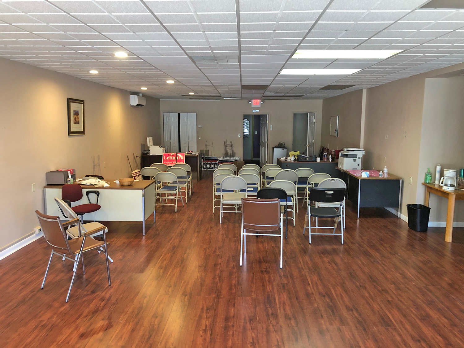 Strip Center Space Available The Daniel Perich Group Kw